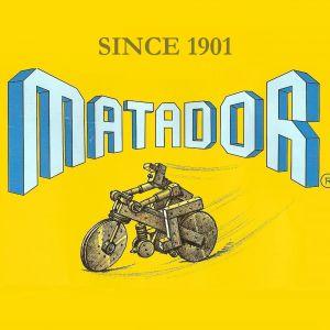 História stavebníc MATADOR